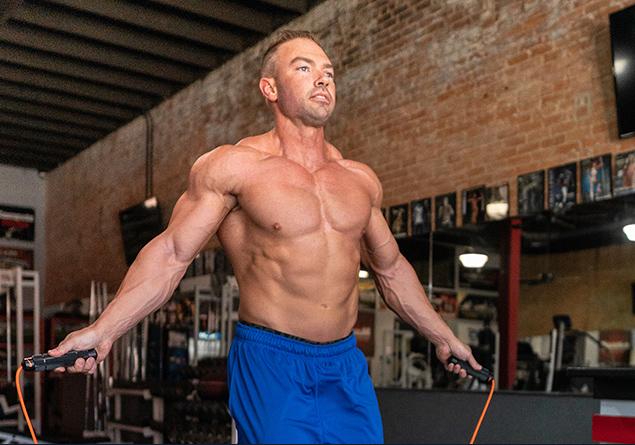 Personal Training – Greg McCoy